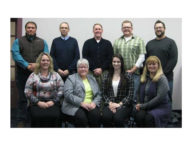 Roseau School Board